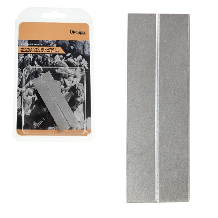 Diamond Sharpening Stone
