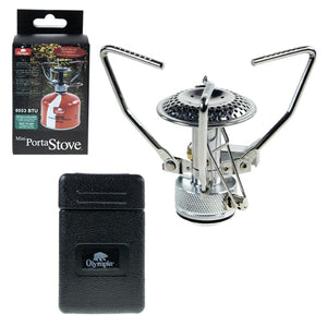 Mini Portable Camping Stove