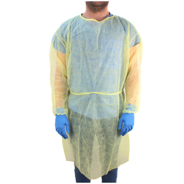 Isolation Gown- Level 2