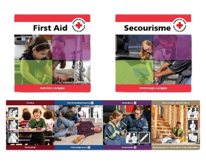 First Aid FAST Guide