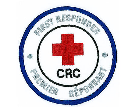 First Responder Badge