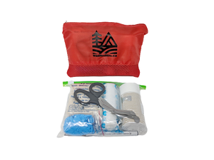 The EDC V2: Personal First Aid Kit