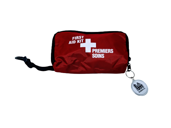 AED Response Kit