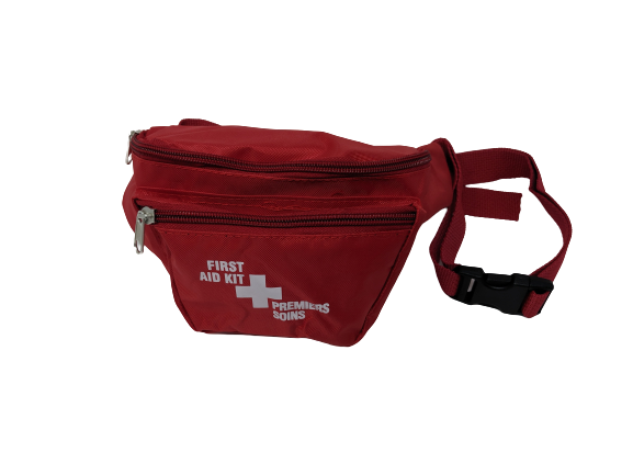 Lifeguard First Aid Kit-Fanny Pack