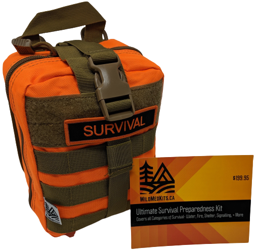 Ultimate Survival Preparedness Kit