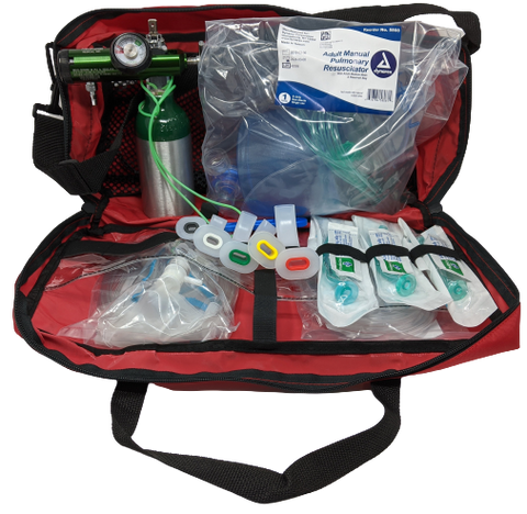 Oxygen Training Kit