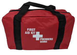 First Aid Duffle Bag