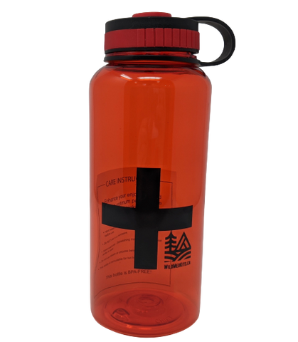 Wildmedkits Waterbottle