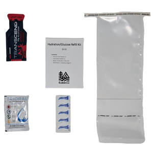 Hydration/Glucose Refill Kit
