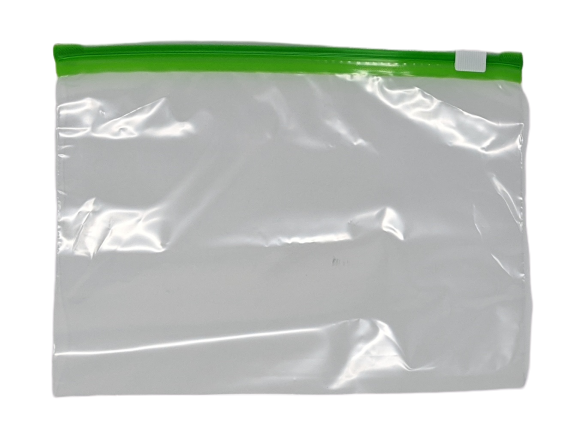 Slide and Seal Poly Bag (2)