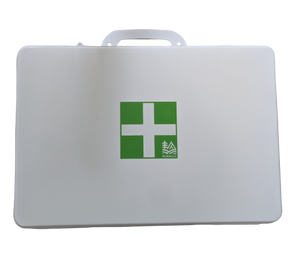 First Aid Case Large-36 Unit