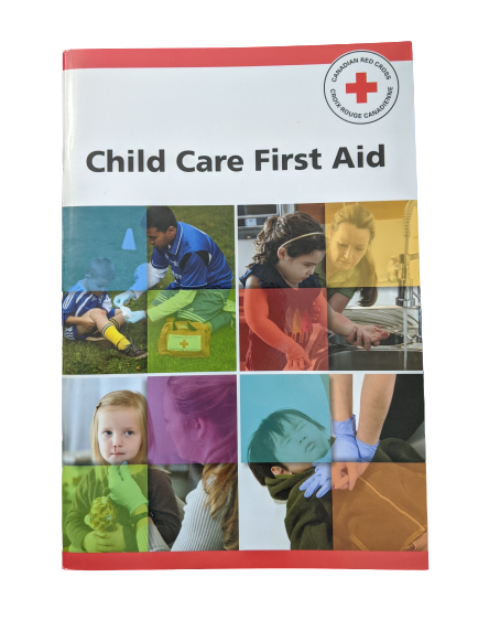 Child Care First Aid Guide