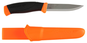 MoraKniv Companion Stainless Steel