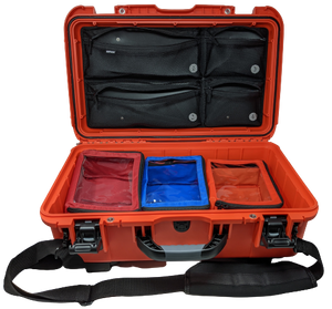 Waterproof Medic Case