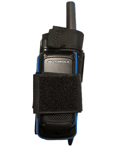 Radio Holster: Belt/Molle Compatible