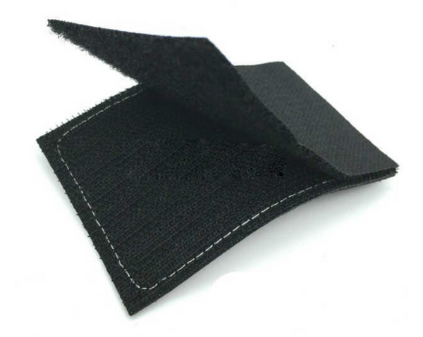 First Aid Reflective Velcro Patch