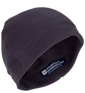 Double Layer Fleece Beanie