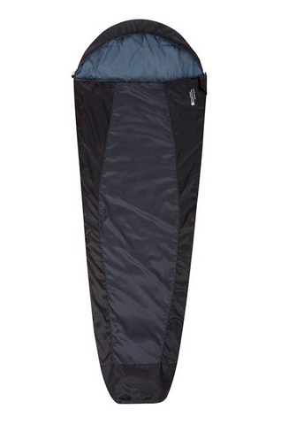 Ultralight all Black Sleeping Bag