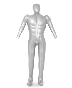 Full Body Training Manikin