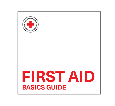 First Aid Basics Guide