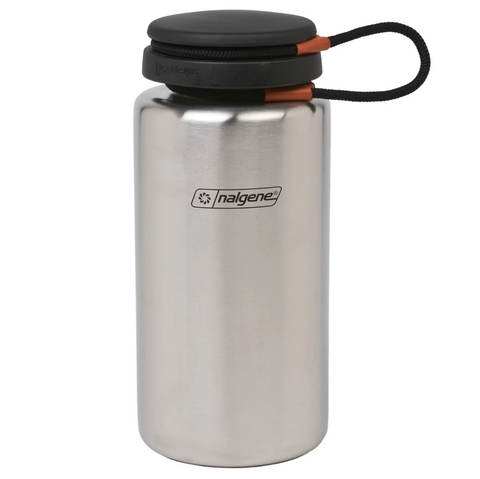 Nalgene 32oz Stainless Steel Bottle