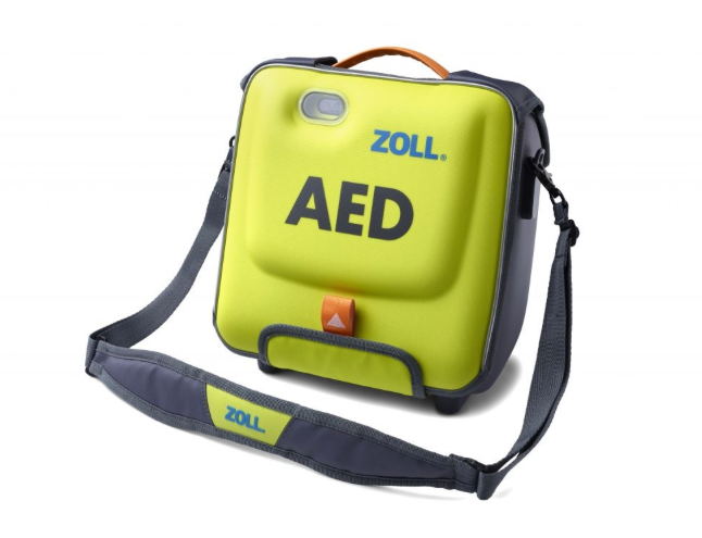 Zoll AED 3 Padded Carry Case