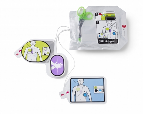 Zoll AED 3 Universal Pads with CPR Feedback