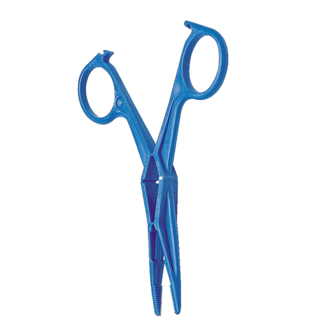 Hemostat Disposable Plastic