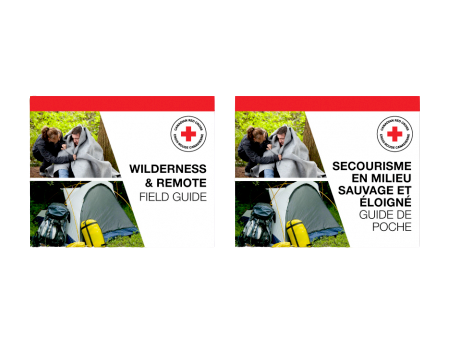 Wilderness and Remote First Aid Field Guide