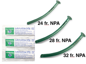 Nasal Pharyngeal Airway (NPA)