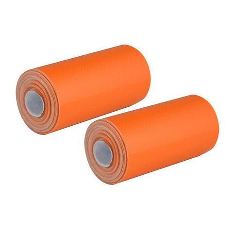 Duct Tape Travel Roll (2 Pack)