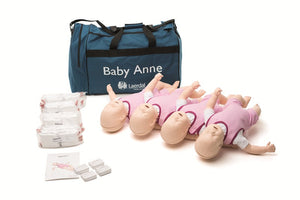 Baby Anne- Infant CPR Manikin