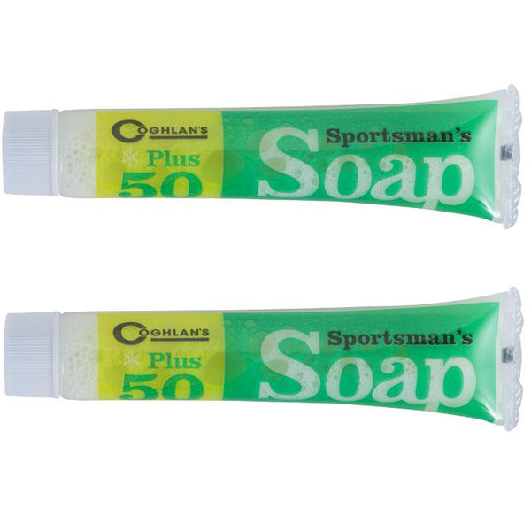 Biodegradable soap-2 Pack