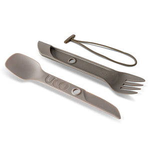 Switch Spork Utensil Set with Tether