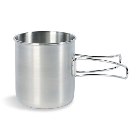 Stainless Steel Cup / Pot