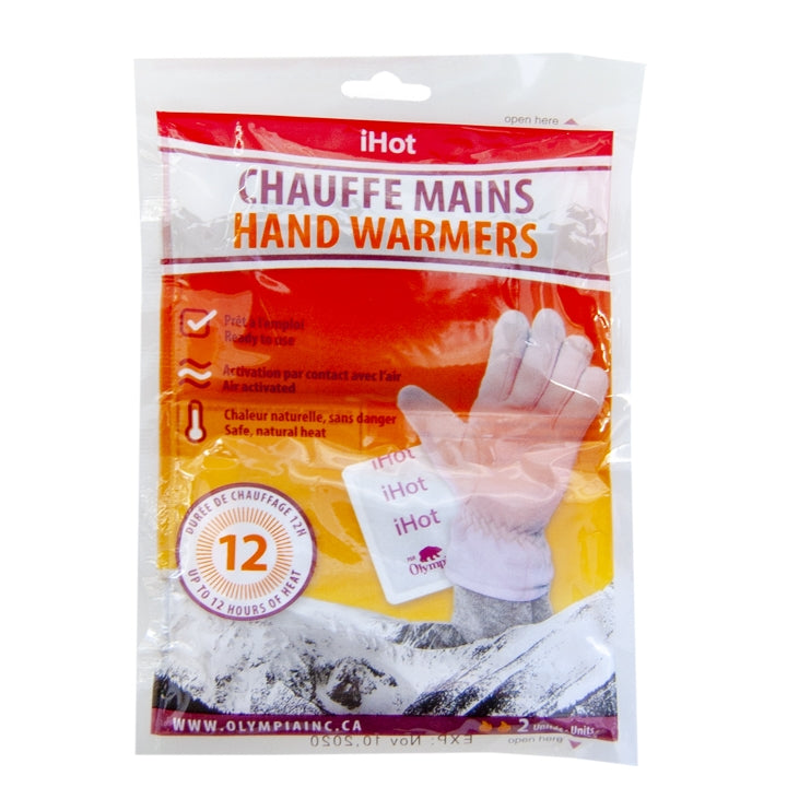 Hand Warmer-2 pack
