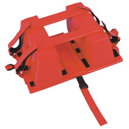 Head Immobilizer Universal with straps