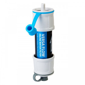 HydroBlu Versa Flow water filter
