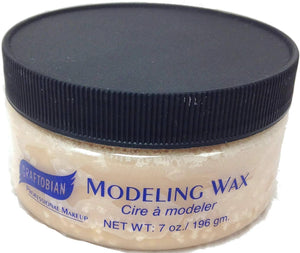 Casualty Simulation Wax 7oz