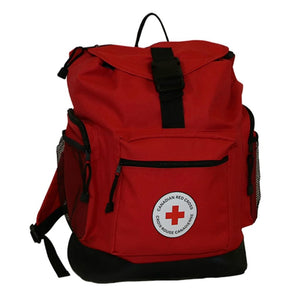 Basic First Responder Backpack