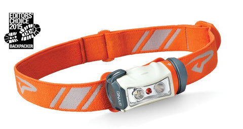 Sync Headlamp-Red/White Light 150 lumen-Princeton Tech
