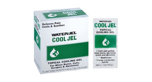 Water-Jel Cool Jel - 3.5 g