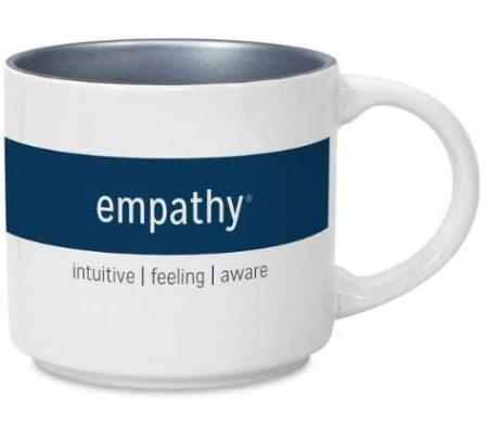 CliftonStrengths Mug - Empathy
