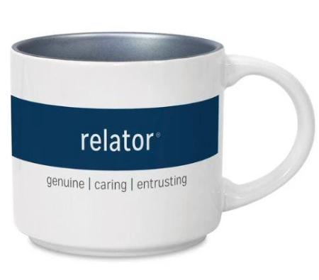 CliftonStrengths Mug - Relator