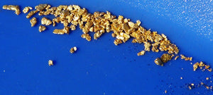 iP4G Placer Dreams Paydirt - Approx 1 lb - guaranteed not less than 1 gram