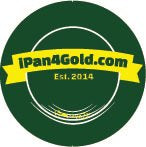 Add-on Item Only - Placer gold by the gram