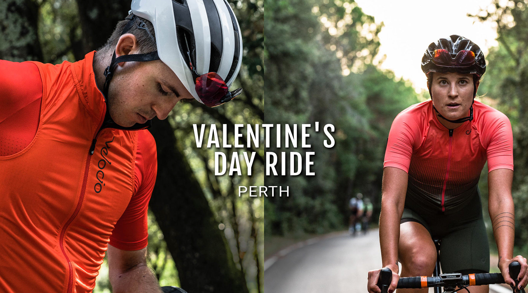 Valentine's Day Ride | Perth