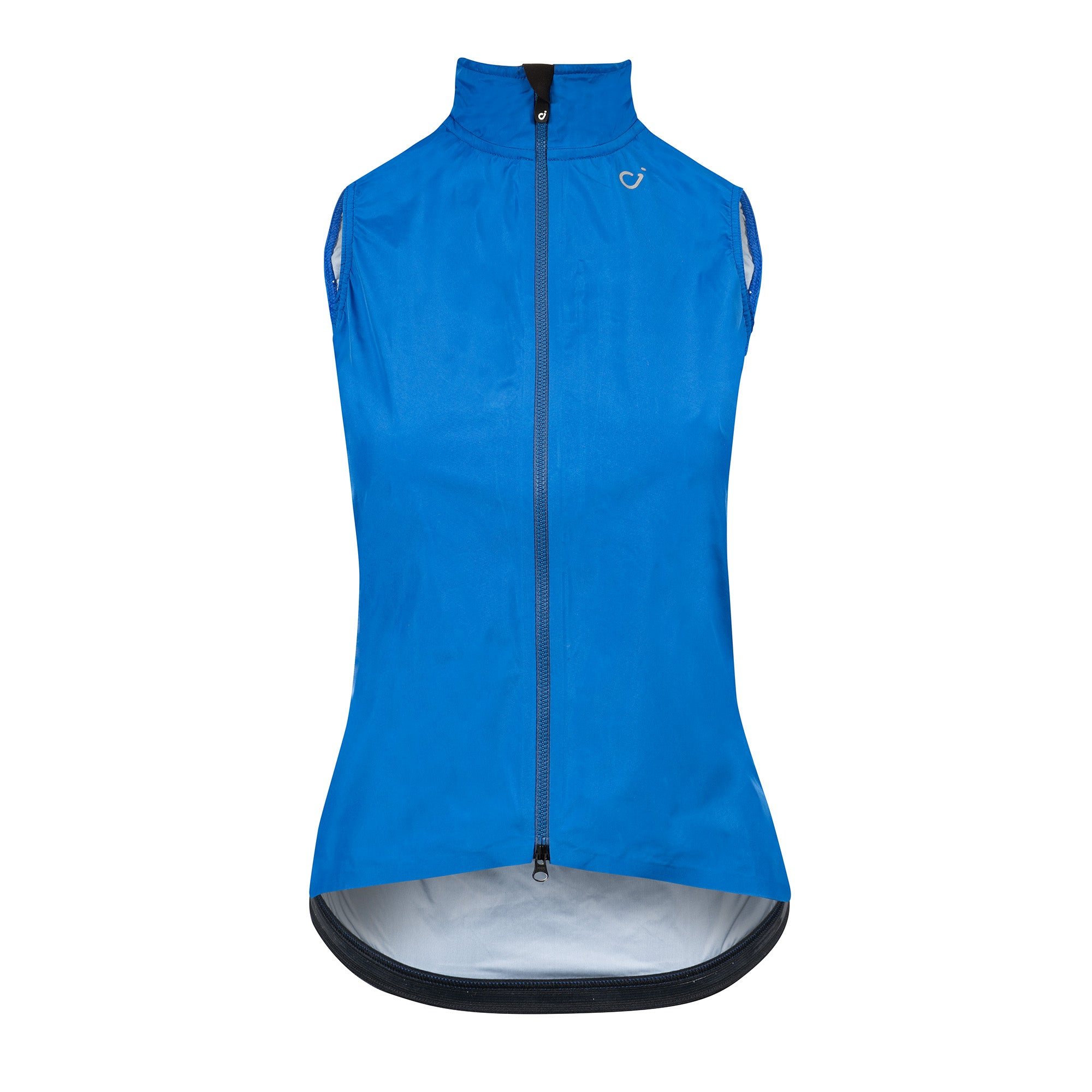Women's Ultralight Rain Vest