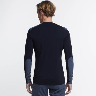 Men's TRAIL Merino Long Sleeve