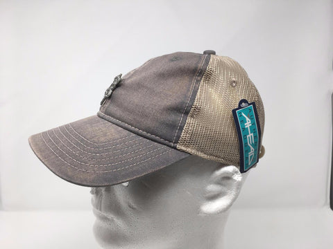 TURTLEMAN HAT